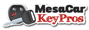 Mesa Car Key Pros